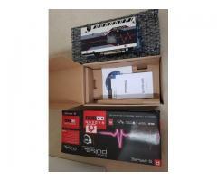 YENİ SAPPHIRE Pulse Radeon RX 580 Ekran Kartı