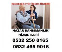 zonguldak yatılı hasta yaşlı bakıcısı yatalak hastaya bakıcı evde hasta bakıcı 0 532 250 81 65