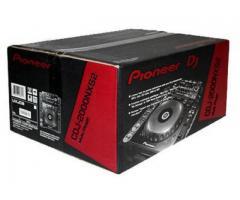 Pioneer DDJ-RZX Rekordbox ===  1100 euro