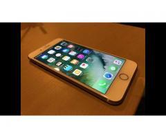 Apple iPhone 7 Plus 4G Telefon 32GB    €700 Euro