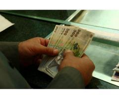 güvenilir ve ciddi kredi teklifi