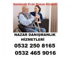 Burdur'da yatılı bakıcı arıyorum diyorsanız telefon edin 0532 250 81 65