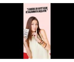 SOHBET OPERATORLERİ ARANMAKTADIR