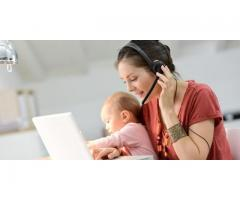 Sohbet Operatörü – Bayanlara evlerinden çalışarak kazanma fırsatı!