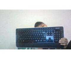 normalde fiyatı 1000 lira olan mekanik klavye bende 45tl