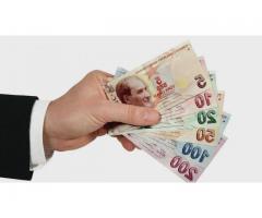 kişisel kredi fırsatı