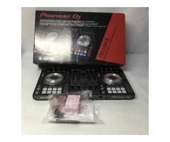 Pioneer DDJ-SX3 Controller = $550USD, Pioneer DDJ-1000 Controller = $550,  Pioneer XDJ-RX2  $850