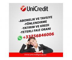 Bireyler için kredi hizmetleri