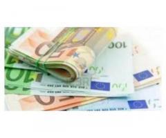 Kredi ve yatırım teklifi