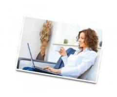 Evinizden görüntülü sohbet sitemizde çalışarak kazanın.