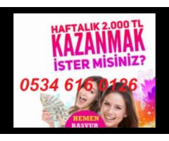 Evinden Para Kazan !!!