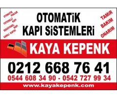 GAZİOSMANPAŞA KEPENK TAMİR SERVİSİ 0542 727 99 34