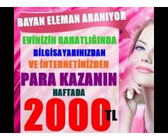 Türk ve Bulgar Modellere en iyi kesintisiz kazanç