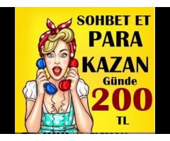 1000-2000 TL ARASINDA YÜKSEK KAZANÇ