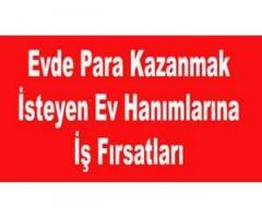EN ÇOK KAZANDIRAN SİTEDE ÇALIŞMA FIRSATI!