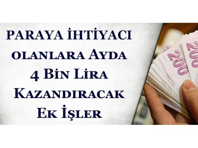 Kıbrıslı ve Türk Modellere Banka Yoluyla Her Pazartesiden Pazartesiye ödeme yapılır