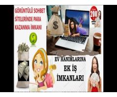 Türkiye'nin üyesi en yüksek sohbet sitesinde çalışmak için bizi arayın