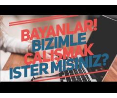EVDEN PC BAŞINDA PARA KAZAN