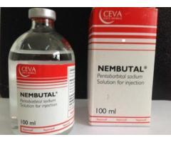 Kaliteli Nembutal satın online