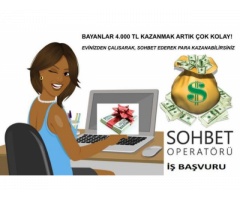 Bayan Model Aranıyor