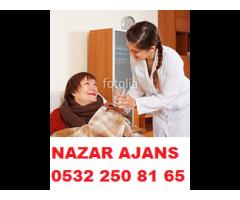 osmaniyede yatılı hasta bakıcı,0 532 250 81 65