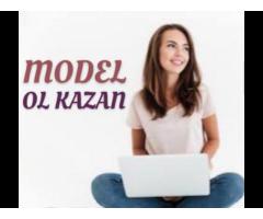 Sohbet Sitemize Modeller Aranıyor