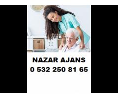konyada hasta bakıcısı,yaşlı bakıcısı,0  532 250 81 65