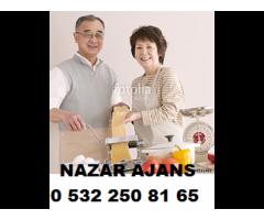 ortacada yaşlı bakıcısı,0 532 250 81 65