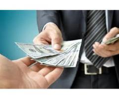 Ciddi ve dürüst bireyler arasında kredi teklifi