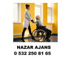 istanbul/esenler,hasta bakıcısı,yaşlı bakıcısı,çocuk bakıcı,evişlerine yardımcı