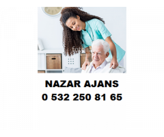 istanbul/eyüp,hasta bakıcısı,yaşlı bakıcısı,çocuk bakıcı,evişlerine yardımcı