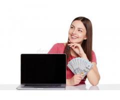 İnternetin Oldugu Heryerden Para Kazan ! - Ögrencilere ve Ev Hanımlarına İş İmkanı