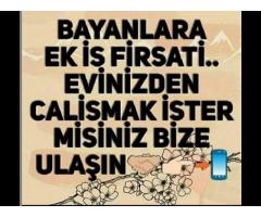 Türkiyeden ve Bulgaristandan Modeller Alınıcaktır - Sohbet Operatörlügü