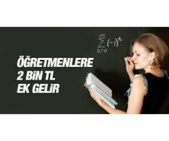 Türkiye den ve Bulgaristan dan Bayanlar Alınacaktır