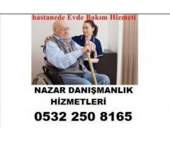 rize hasta bakıcı,yaşlı bakıcı hizmeti.0 532 250 81 65