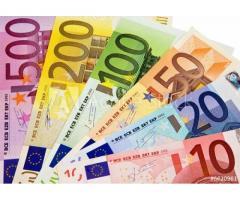 Finansal yardım ve yatırım..