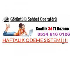 Tüm Türkiye'den  Türkiye'nin En Popüler Görüntülü Sosyal Ağ Sitesi.