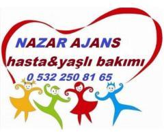 Akşehir'de bakıcı Akşehir'de hasta bakıcı Akşehir'de yaşlı bakıcısı