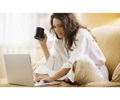 Bilgisayarda Chat Yaparak PARA KAZAN !!!