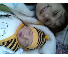 çocuk bebek bakımı