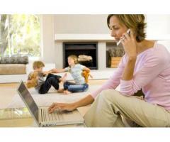 part time iş ilanı, telefonda sohbet, evden kazan