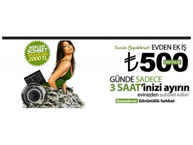 evden para kazanmak için bizimle iletişime geçebilirsiniz  Kontak 0534 616 01226
