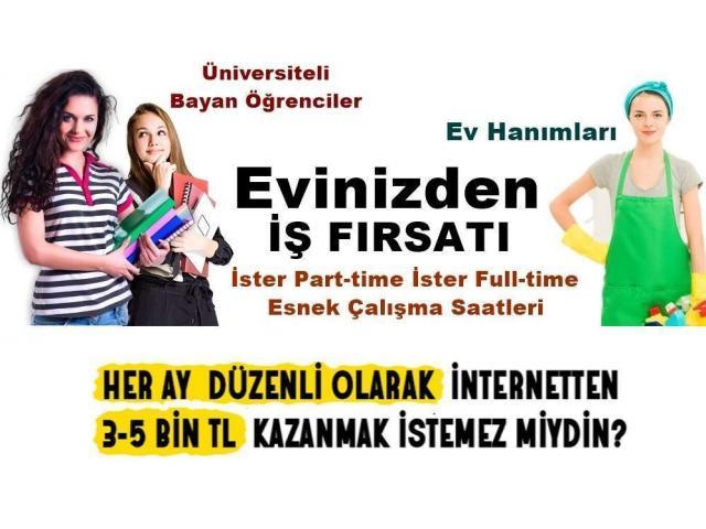Her Ülkeden Model Alınıcaktır - Türkiye Dışındaki Modellere Western Onionla veya Ria il
