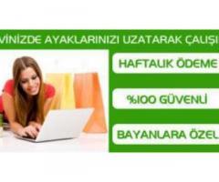 İnternetten Para Kazan - eN ÇOK KAZANDIRAN SİTE