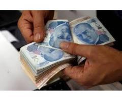 Hızlı ve güvenilir kredi teklifi