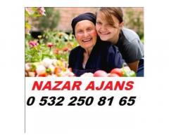 Bursa'da bakıcı Bursa'da hasta bakıcı Bursa'da yatılı yabancı hasta bakım hizmeti