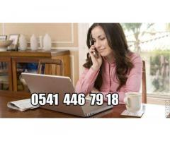 Bilgiyasar-Telefon Ve Tabletten Sohbet Operatörü Olarak Çalışma -( Parttime-Ekgelir )