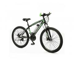 ESWING M20 Affordable 26 Inch Adult Electric Mountain Bike