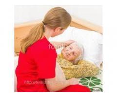 kırıkkalede hasta bakıcı,yaşlı bakımı,hasta refakatçı.0 532 250 81 65