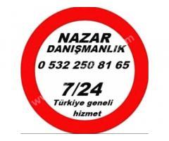 Burdur'da refakatçi